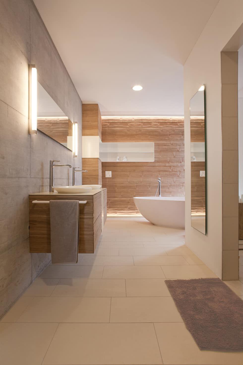 badumbau i l ngwies moderne badezimmer von einfall7 gmbh in 2018 bad pinterest badezimmer. Black Bedroom Furniture Sets. Home Design Ideas