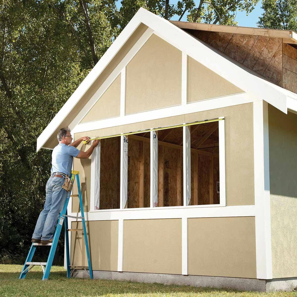 Thinking About Diy Sheds 12x12 This Is The Place For More Info Building A Shed Diy Shed Plans Shed Design