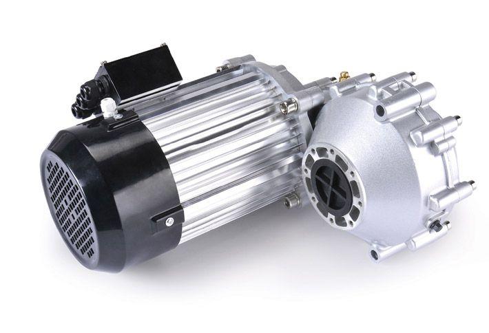 Electric Car Motors Electric Vehicle Motors Uu Motor