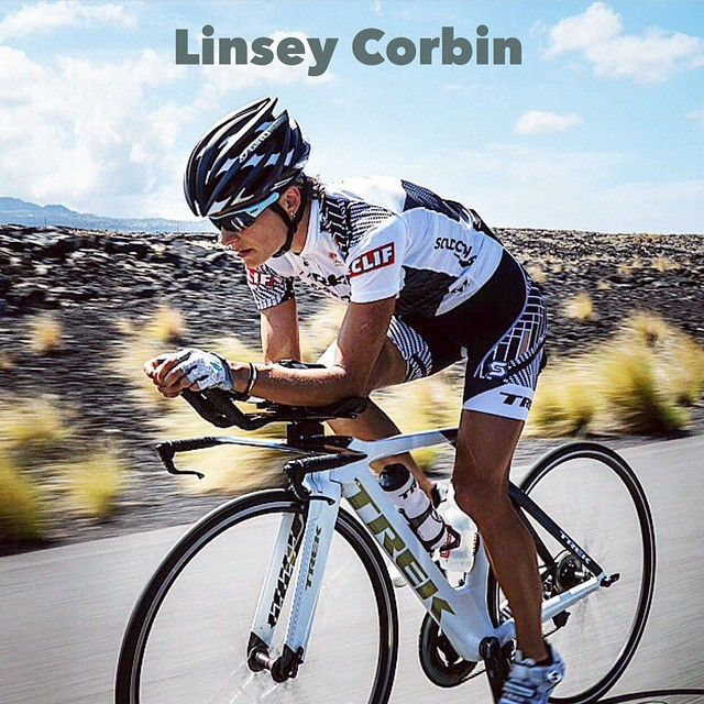 Repost from @trekbikes who tagged #cyclelikeagirl for one of their Pro athletes @linseycorbin who will be competing in IMKona this weekend!!! She is truly an inspiration! Check out her website for great stories www.linseycorbin.com Good luck on Sat Linsey!!!! .  #cyclelikeagirl to share your stories and follow @cyclelikeagirl to promote women's cycling together .  #IMkona #kona #trek #trekbikes #IM #womenscycling #tri #triathlon #fast #strava #stravacycling #tribike #goodluck