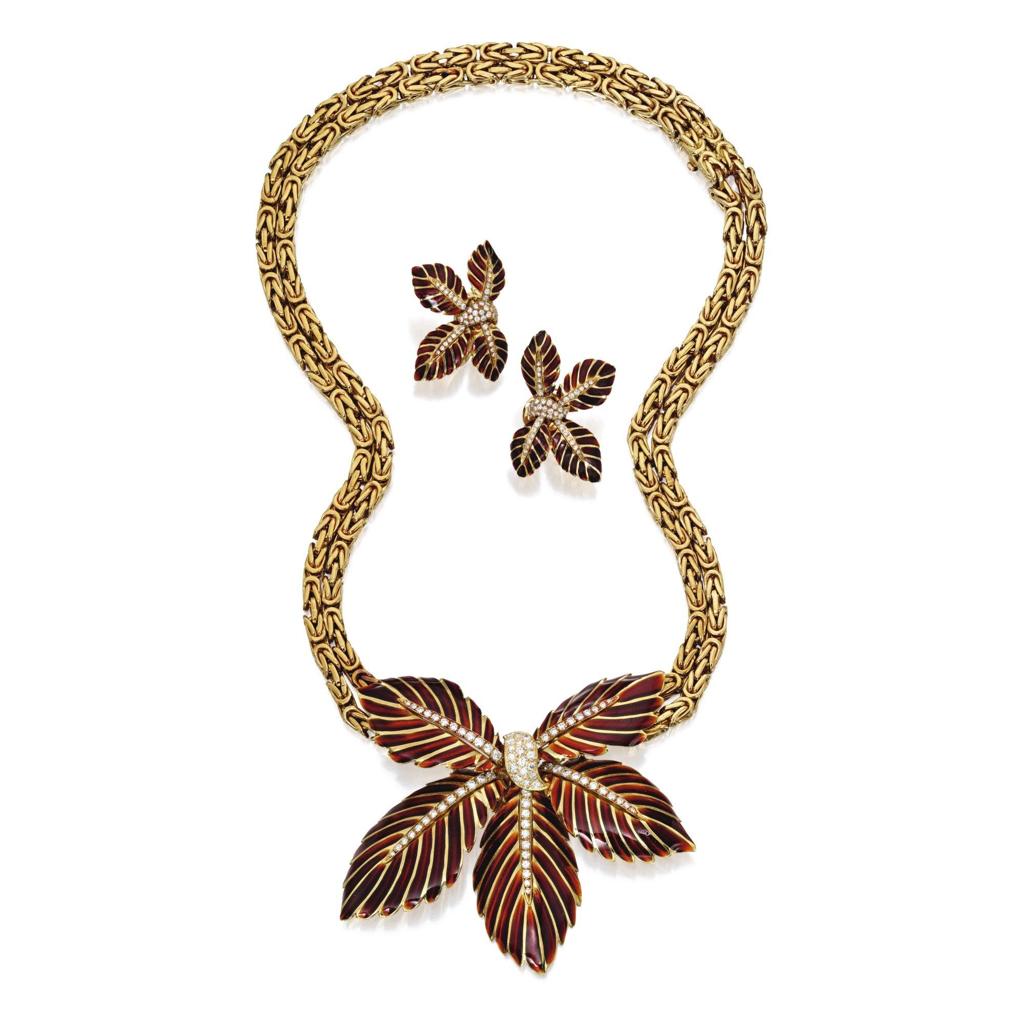 Gérard earclips sothebyus nlotsyen fashion jewelry