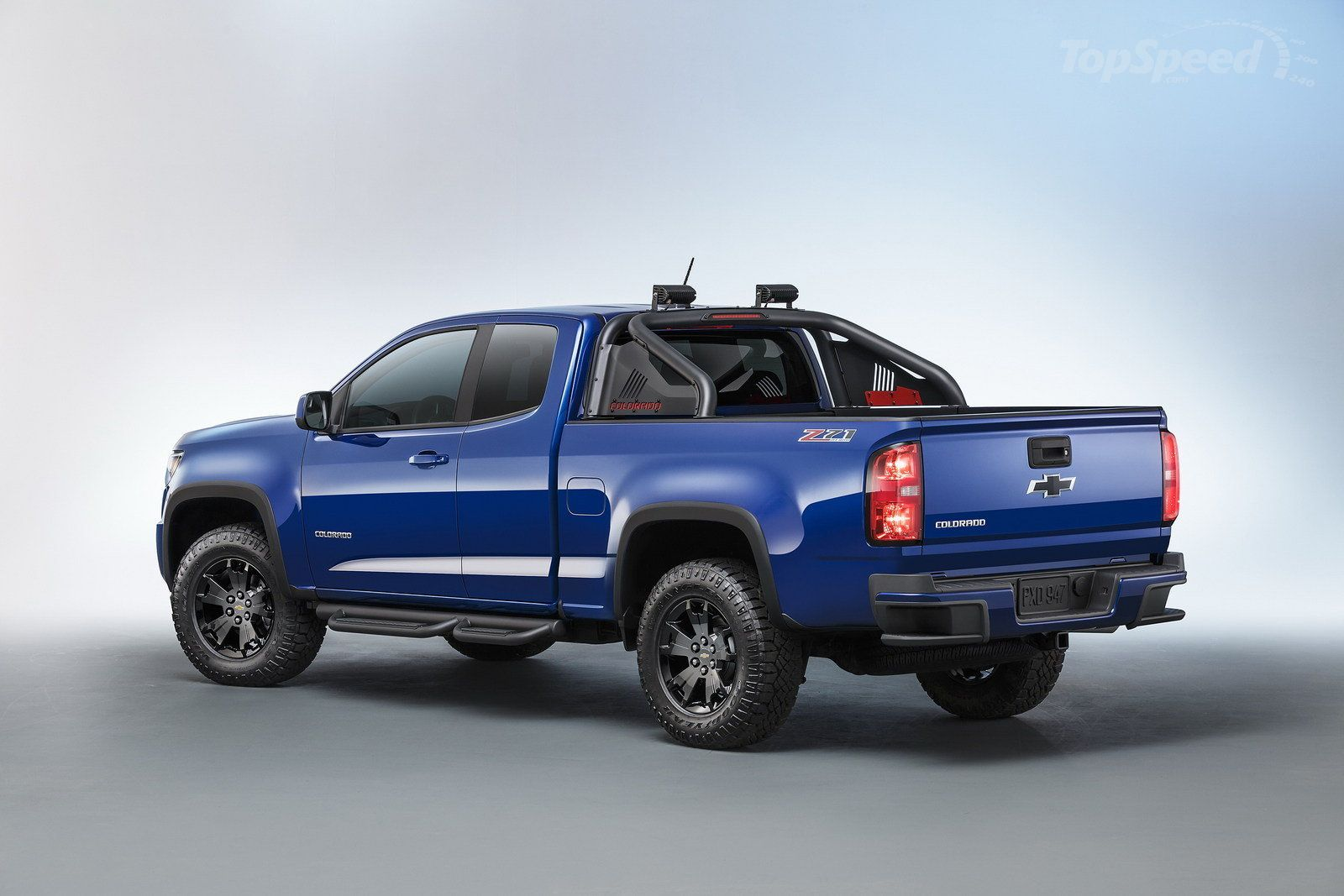 2016 Chevrolet Colorado Z71 Trail Boss Pictures Photos Wallpapers Top Speed Chevy Colorado Chevrolet Colorado Chevrolet Colorado Z71