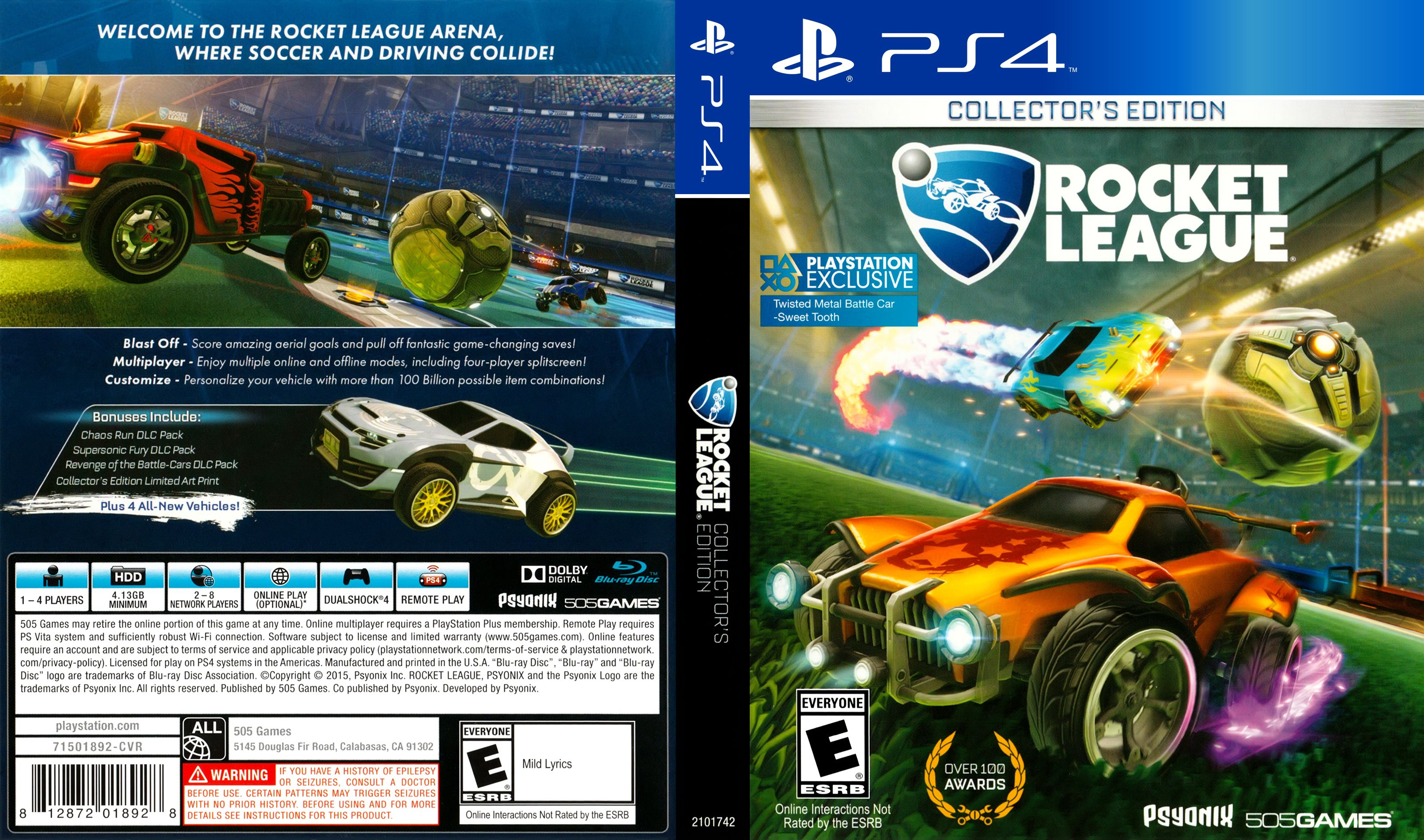 Rocket League Redeem Code Generator Download 2017 PS4/PC