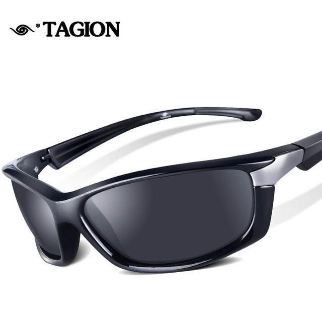 aa69559f141 2016 Sunglasses Men Polarized Eyewear Sun Glasses Brand Polarized Glasses  New Arrival Oculos De Sol TJ5103