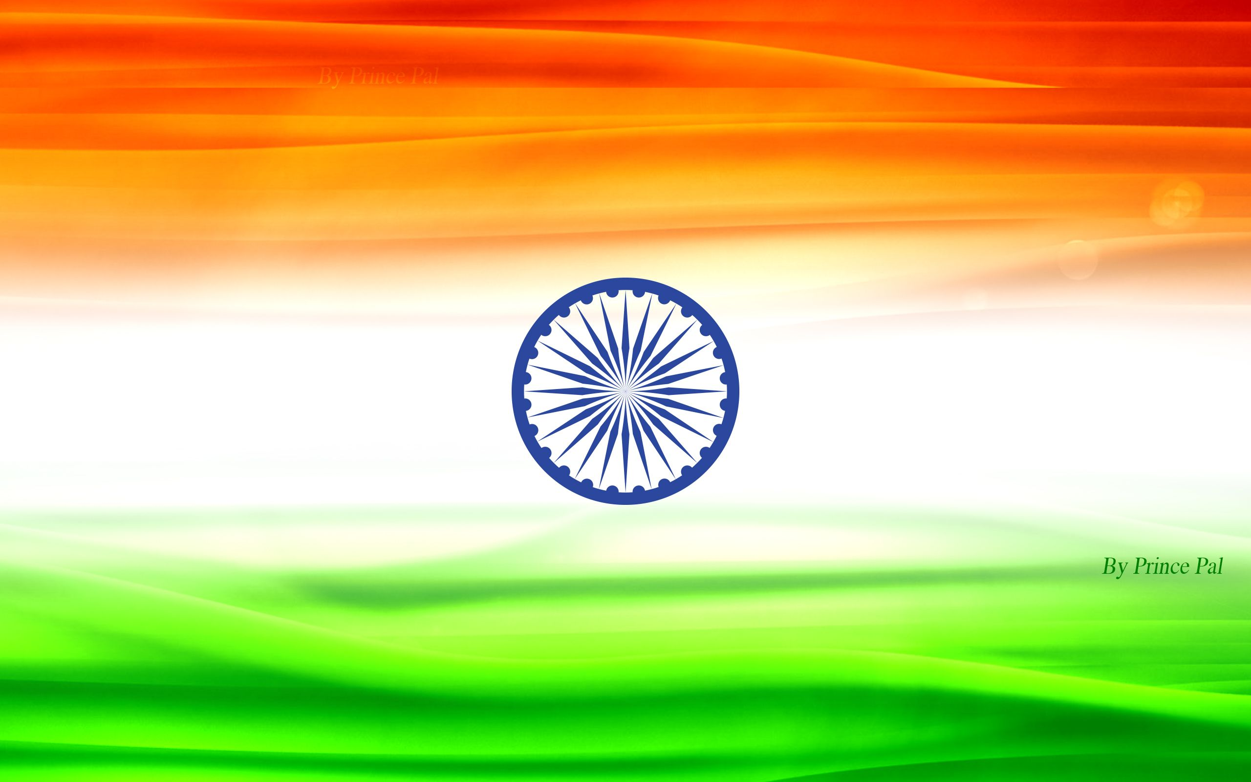 Indian Flag 4k Wallpaper: Indian-Flag-Wallpapers-for Desktop