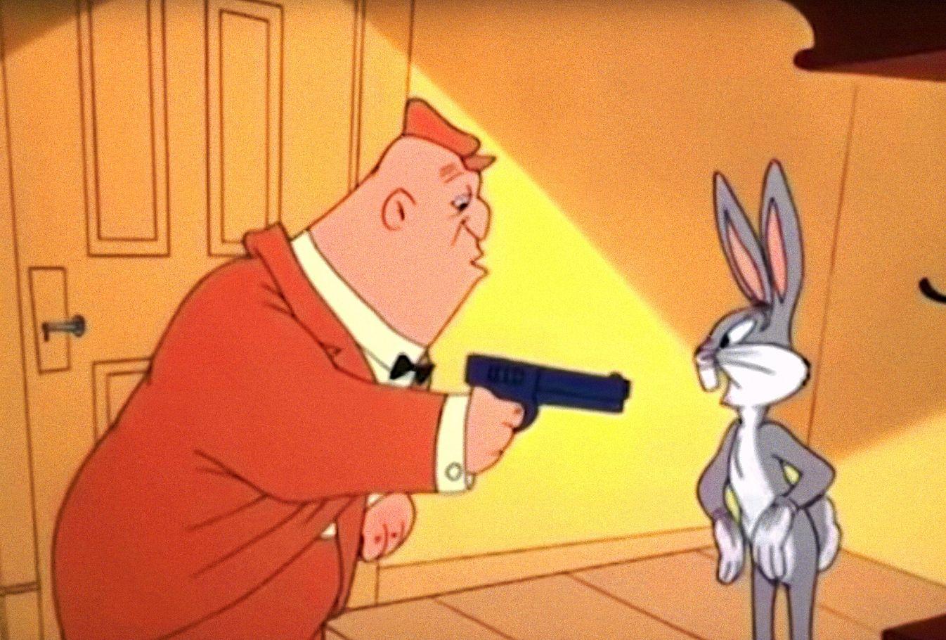 Tupac - Hail Mary | Bugs Bunny Mashup | Atomlabor Blog | Dein Lifestyle Blog aus Wuppertal
