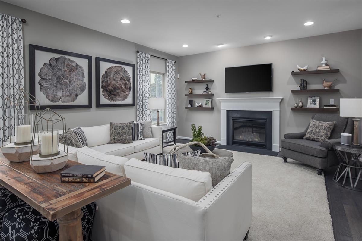 New Venice Home Model For Sale At Brunswick Crossing Single Family