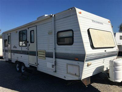 Used 1998 Fleetwood Rv Wilderness 29j For Sale 7199a Fleetwood Rv Fleetwood Rv