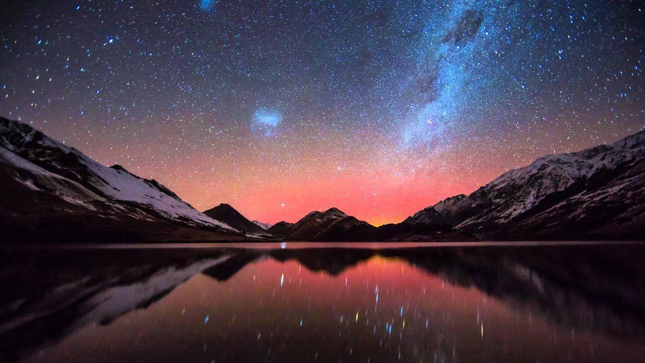 Moke lake, New Zealand[1280×720][OC]