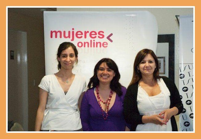 Mujeres Online Latam