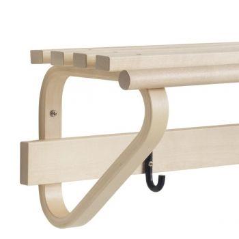 Artek Aalto naulakko 109C | Naulakot & seinäkoukut | Huonekalut | Finnish Design Shop