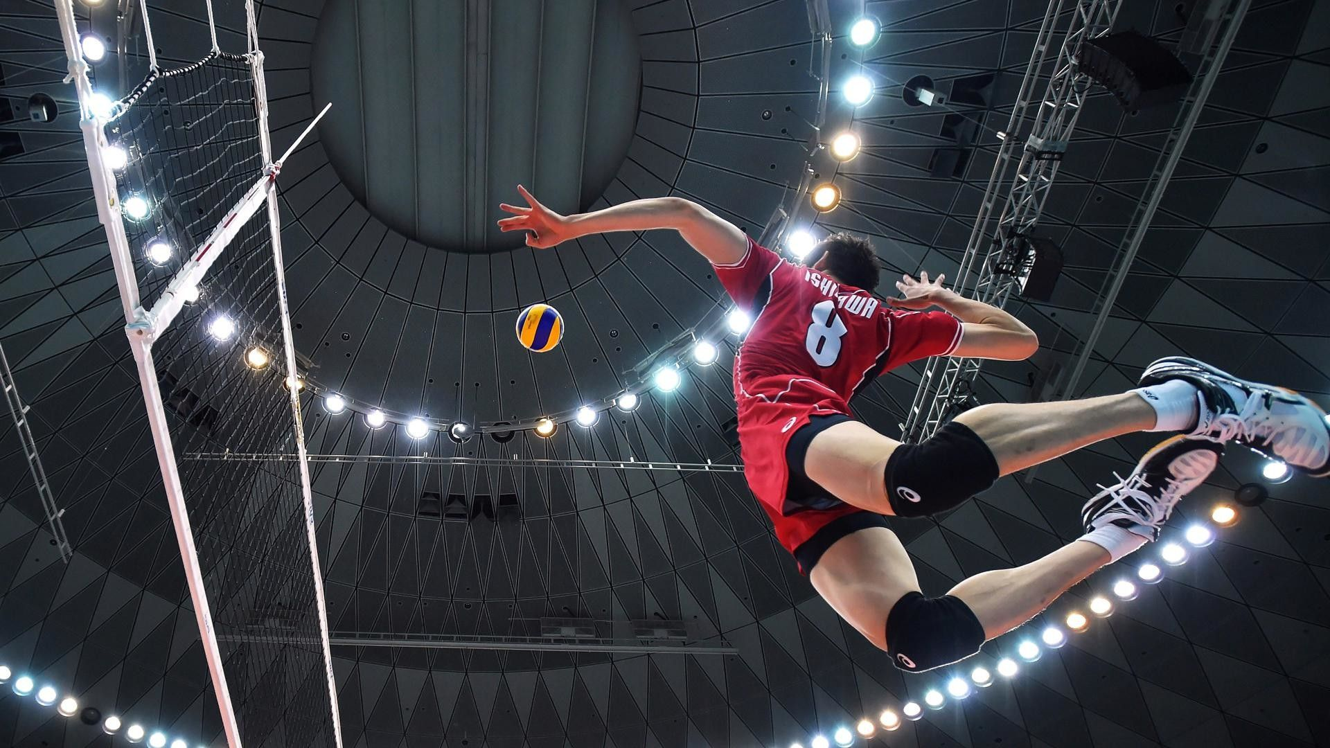 1920x1080 Volleyball Wallpaper Mens Volleyball Volleyball Poses