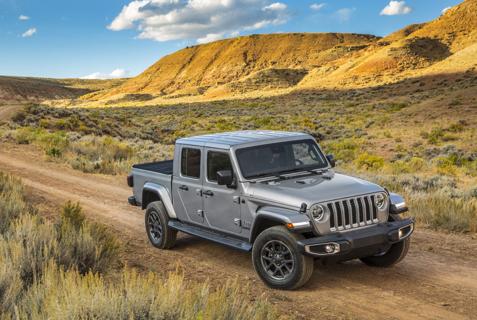 The Complete Jeep Buying Guide Every Model Explained With