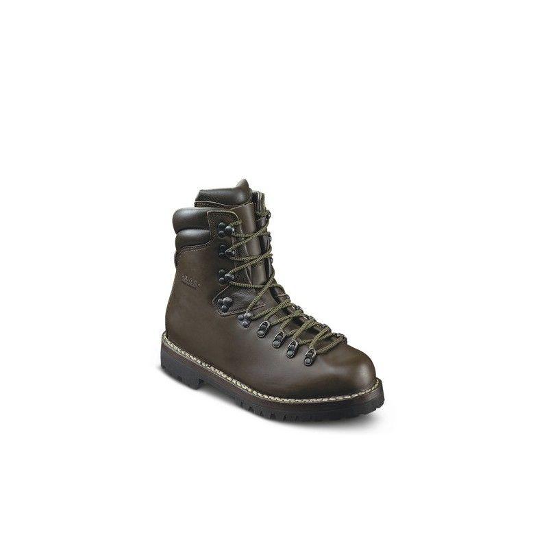 De Montagne Cuir Cuir En Coutures Norvégiennes Doublure Chaussure p5dwxqUp