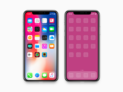 Iphone X Mockup Fit 2436 X 1125 Pixel Resolution Iphone Iphone Mockup Iphone 10