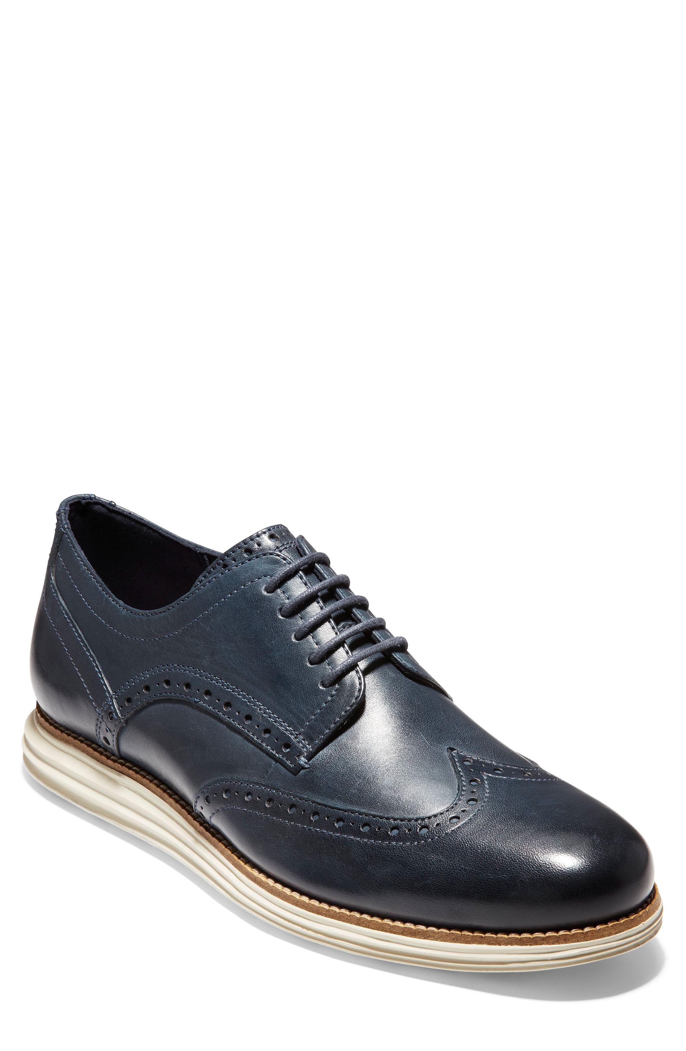 2b90ccab929 COLE HAAN ORIGINAL GRAND WINGTIP.  colehaan  shoes