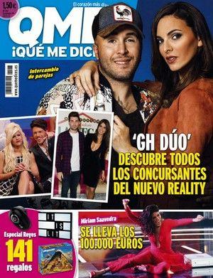 QMD! - 26 Diciembre 2018 Descargar Revista [PDF ...