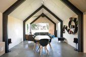 Kleine Erweiterung mit großer Wirkung, # Erweiterung # Holzhaus # groß # klein # mit …   – uncategorized