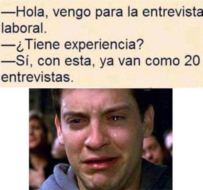 #memes #entrevistas