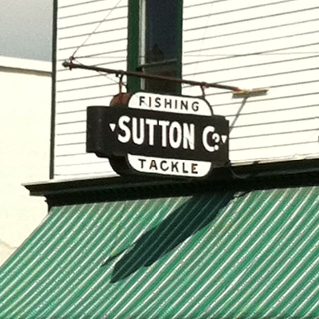 Step back in time at Sutton Co. in Naples, NY