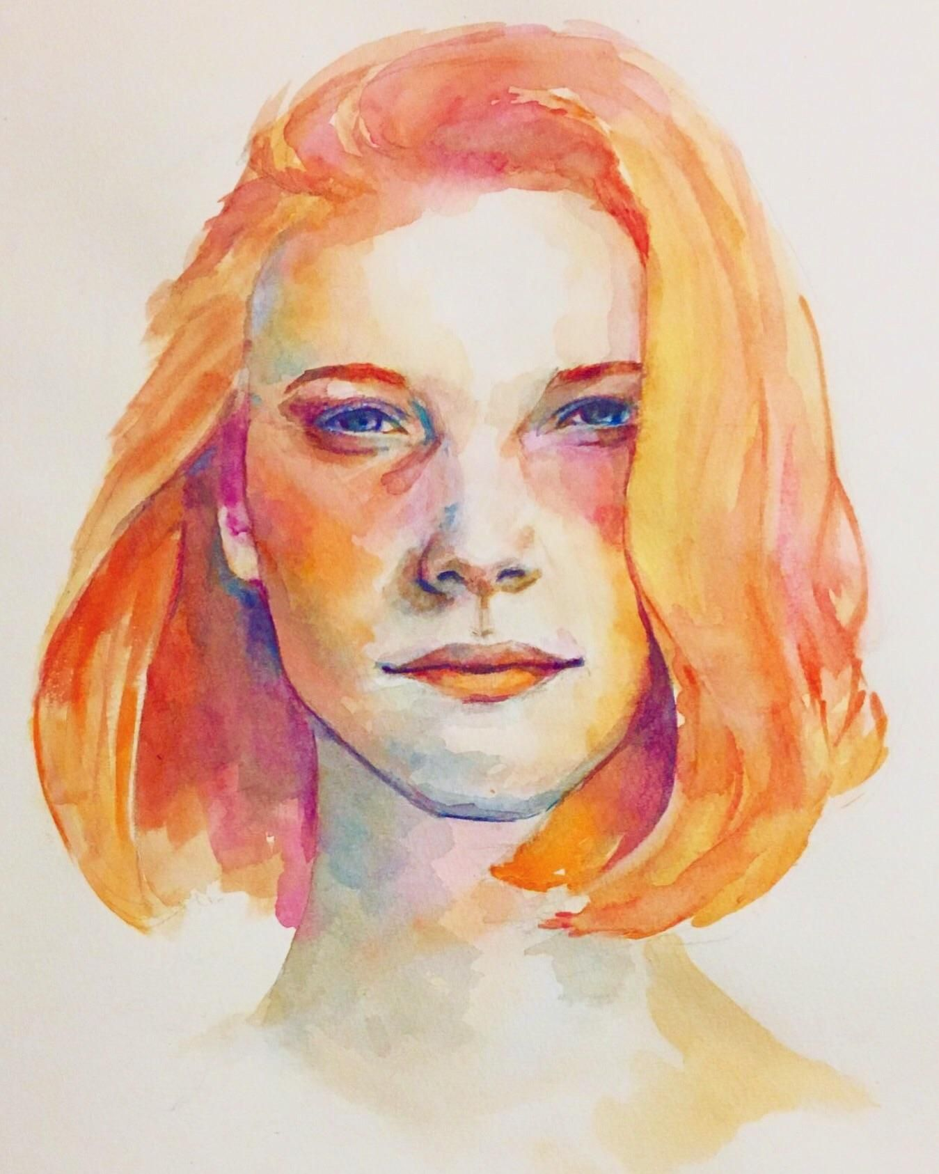 Reddit The Front Page Of The Internet Watercolor Sketches Art