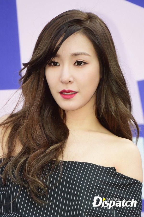 Hearts are flying with SNSD's Tiffany at SJYP's Event ~ Wonderful Generation