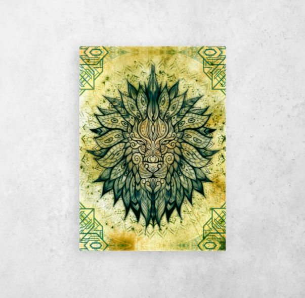 Abstract, spiritual, Cosmic prints