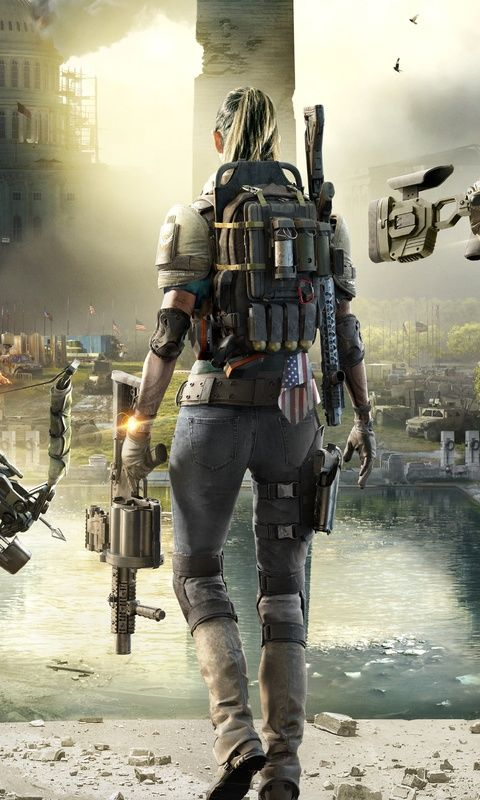 Best 8K Gaming Wallpaper For Android Pictures