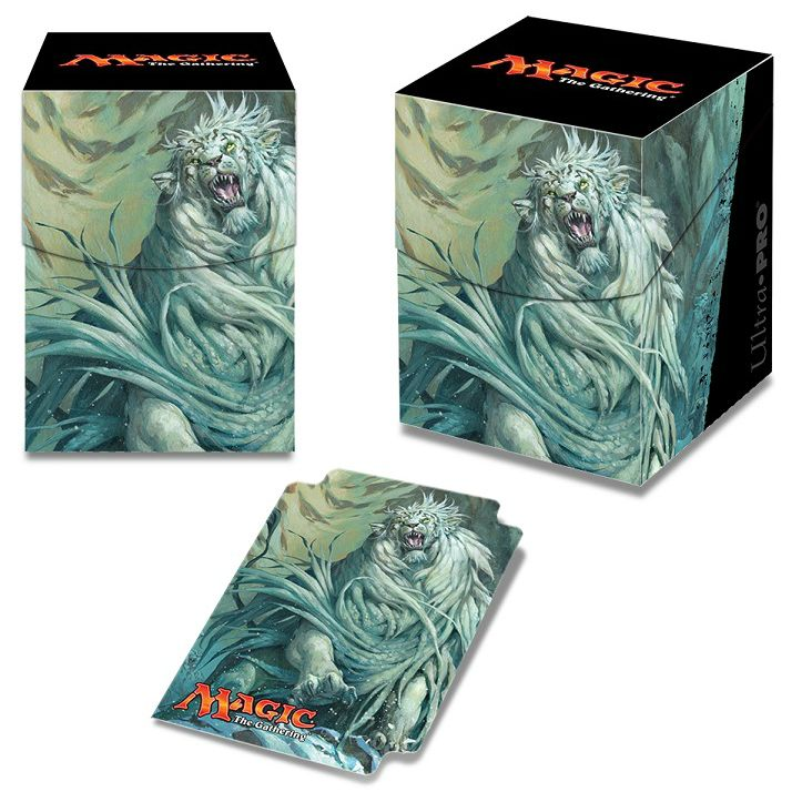 Ultra Pro MTG Modern Masters 2017 Snapcaster Mage Deck Box /& 80ct Sleeves