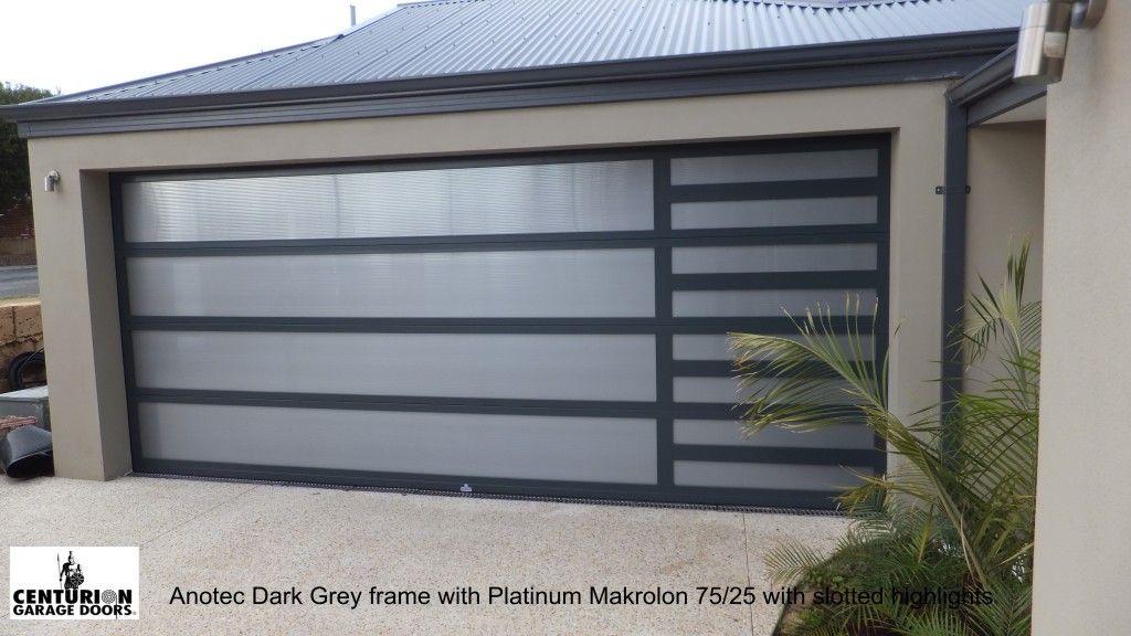 Sunshine Garage Door Series Centurion Garage Door Garage Doors