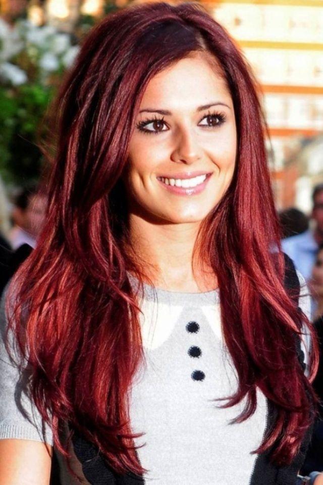 Great Hair Hairstyles Pinterest Hair Coloring Hair Style