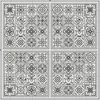 Flores no Jardim - Lee Albrecht: A História de um tecido!