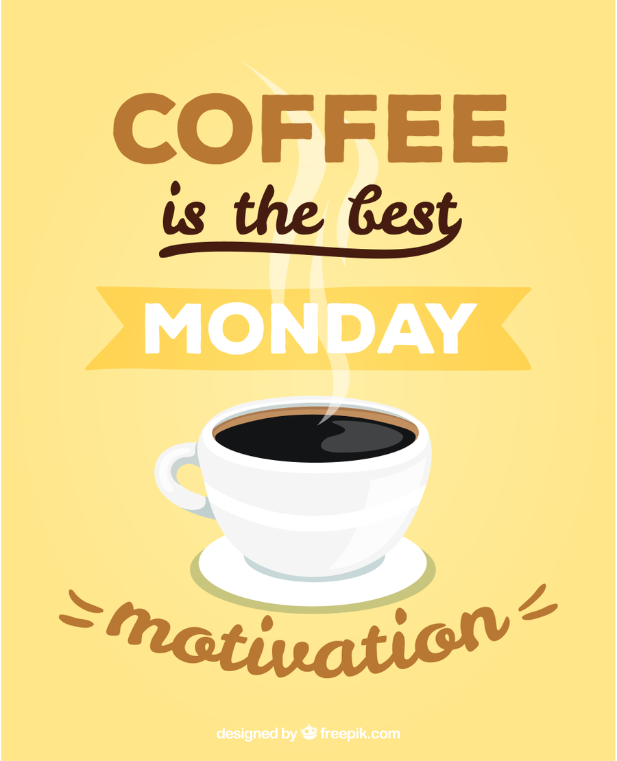 Coffee Is The Best Mondaymotivation Make The Monday Blues Slide Away With Your Morning Coffee Monday Coffee Monday Motivation Miele Coffee Machine