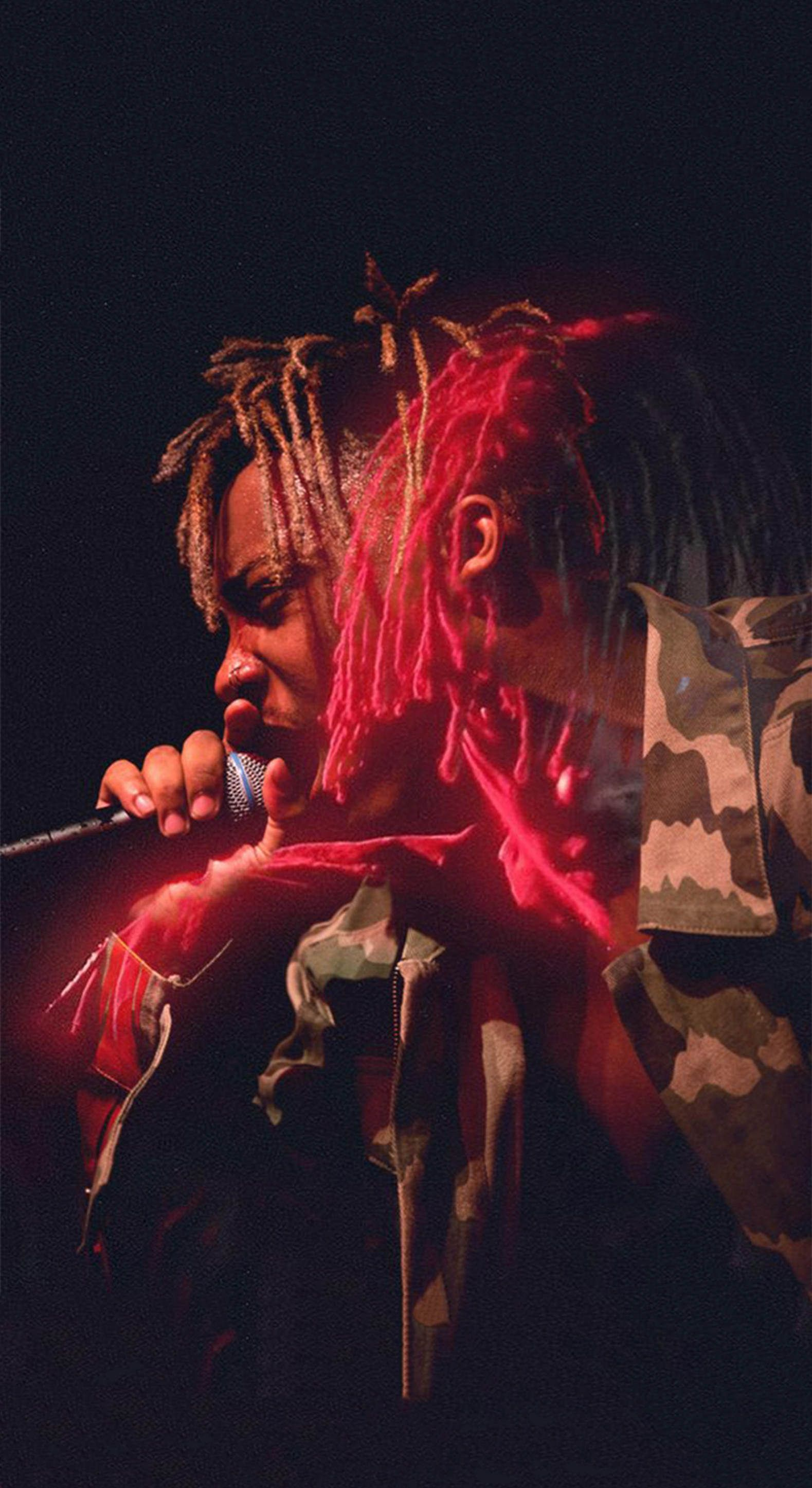 50+ Juice Wrld Wallpapers Download at WallpaperBro in