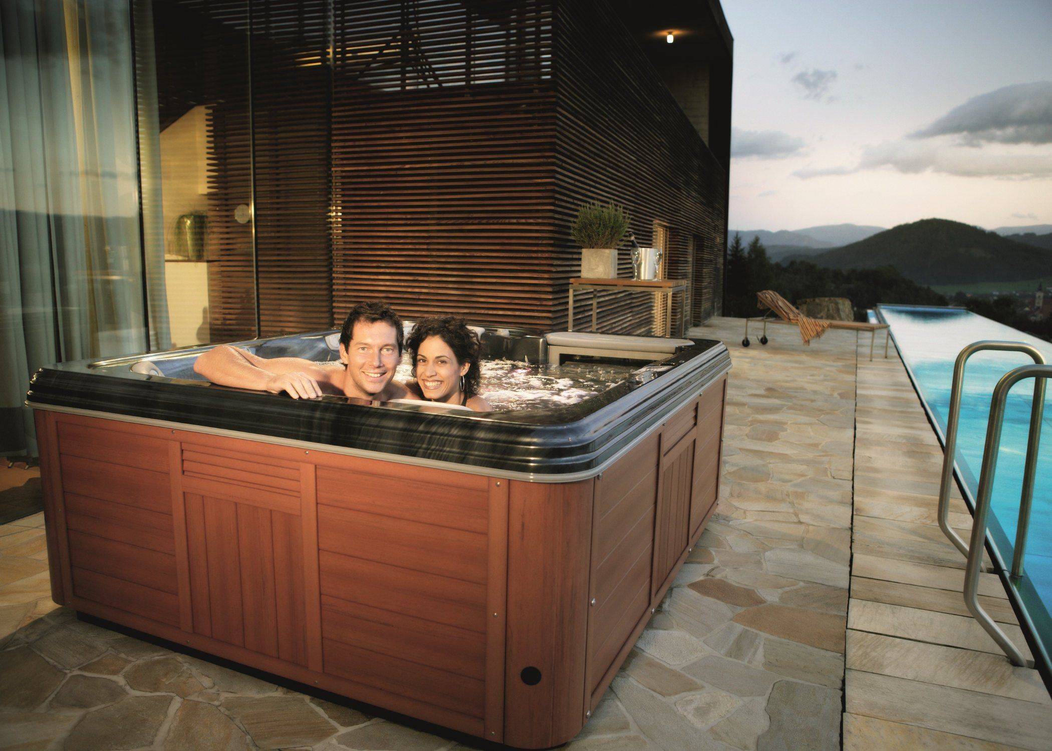 Artesian Spas Available At Backyard Masters Farmingdale ...