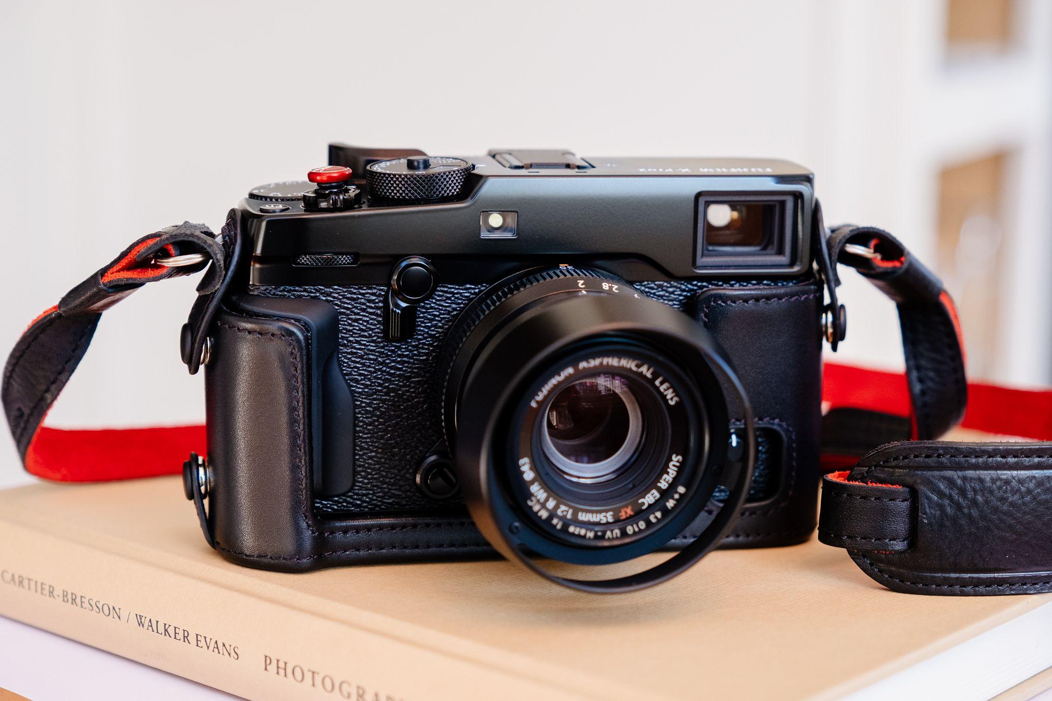 Fujifilm X‑Pro2 | Photography | Fujifilm, Camera lens, Camera