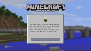 how to download maps on minecraft on xbox 360