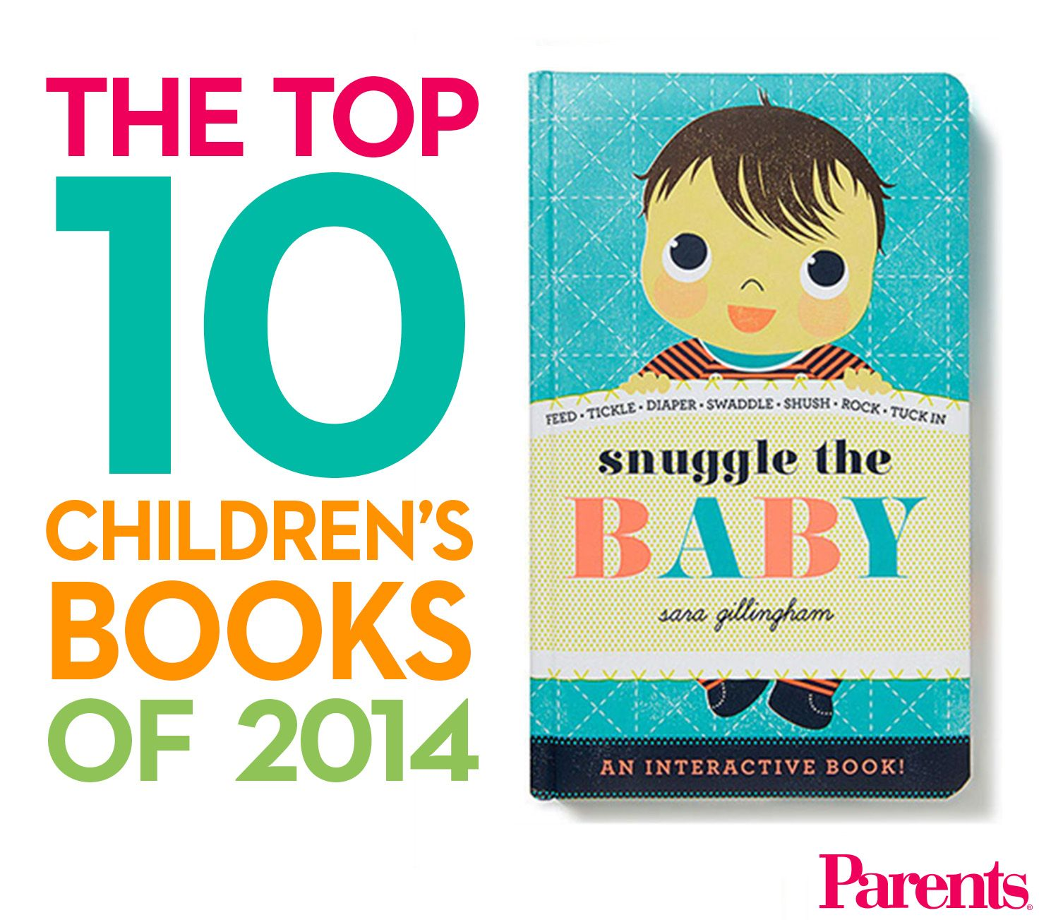 The Best Children S Books Of 2014 Kids Education Parents And Books