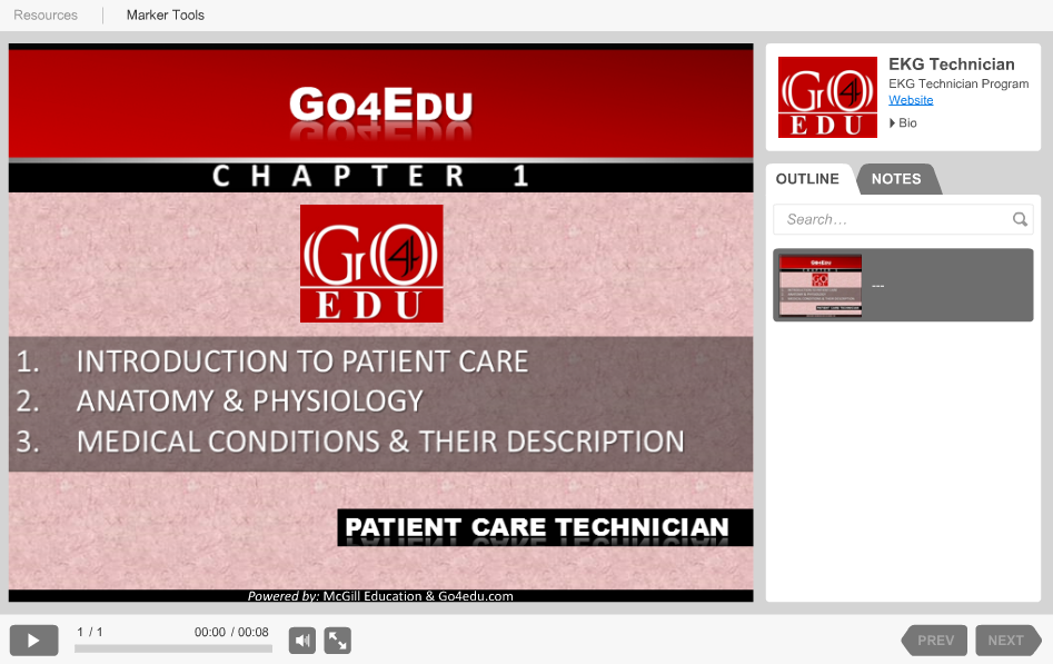 Patient Care Technician Instructor Resources Http
