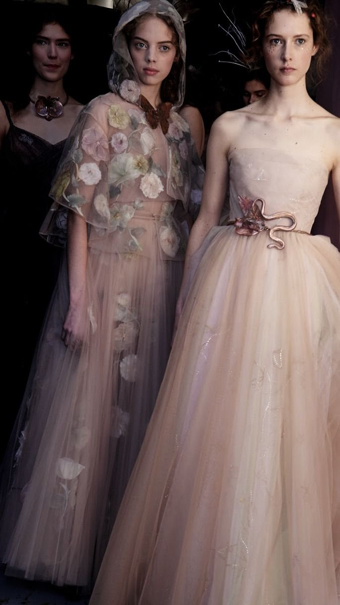 Backstage Christian Dior Couture ss 2017 Paris Fashion Week. Photo, The Impression