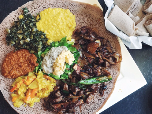 The 20 best US cities to live in if you love to try new food
