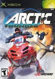 imagen Arctic Thunder [Inglés] [NTSC] [Xbox]