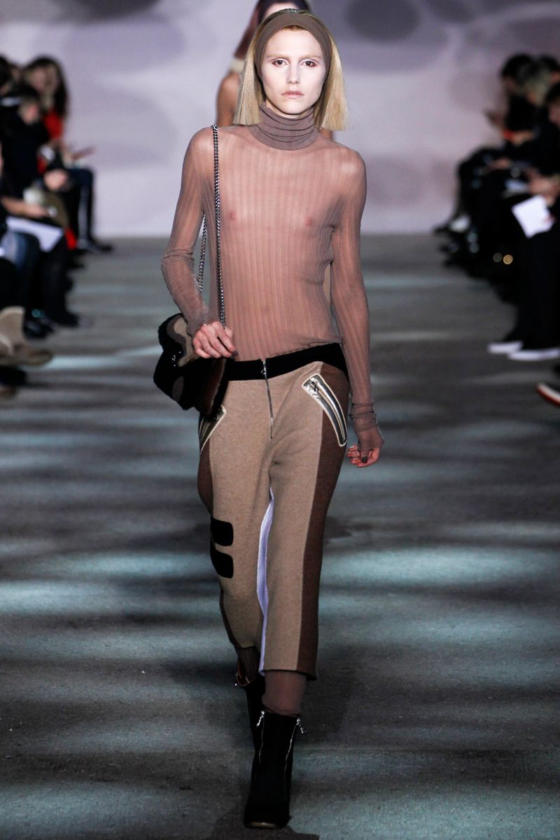 Marc Jacobs Fall 2014 inspired Riz Micha / Happy Days Are Here Again 2  http://fqoto.com/fqoto-aw2014-15-054-riz-micha--happy-days-are-here-again-1.html