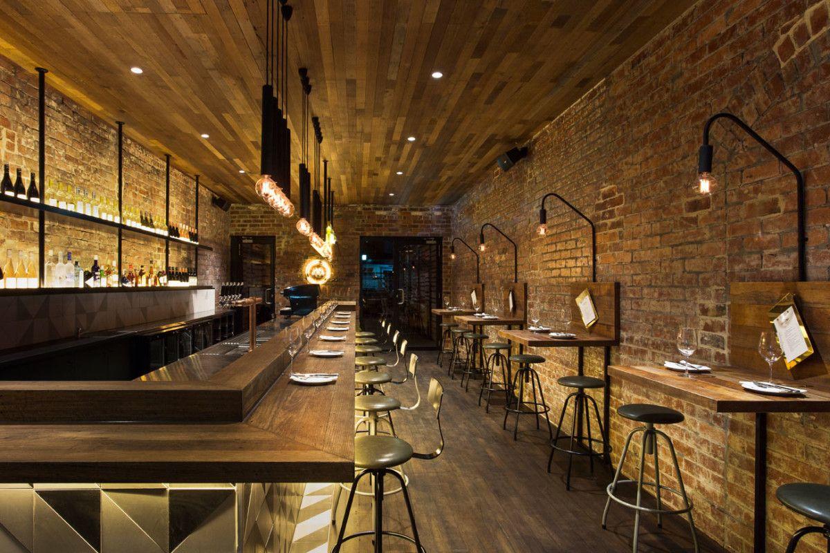 Pforte zum Paradies | Restaurant bar and Bar