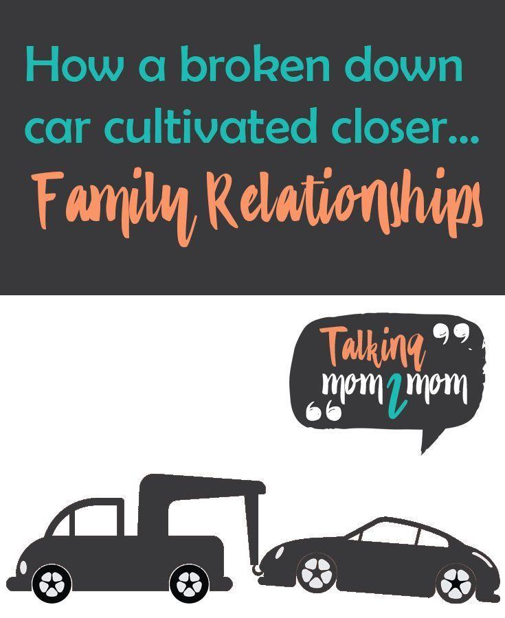 studies on family relationships