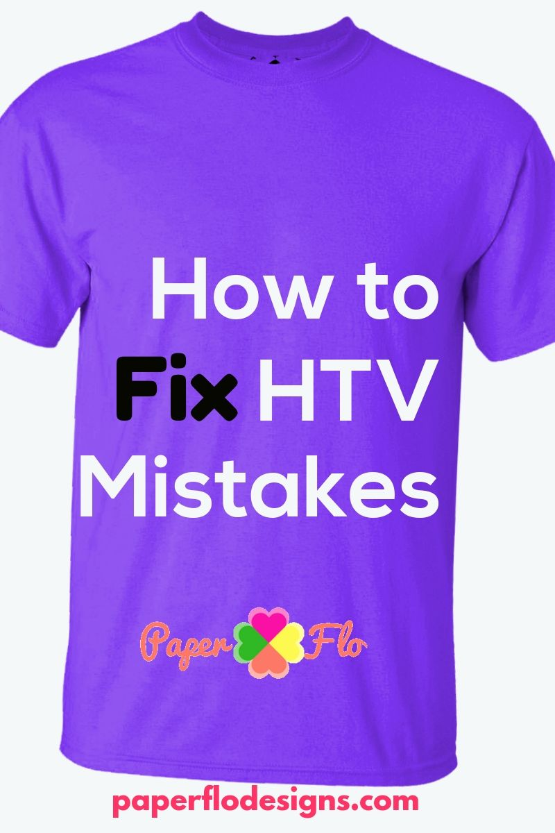How to remove print from tshirts htv shirts tshirt