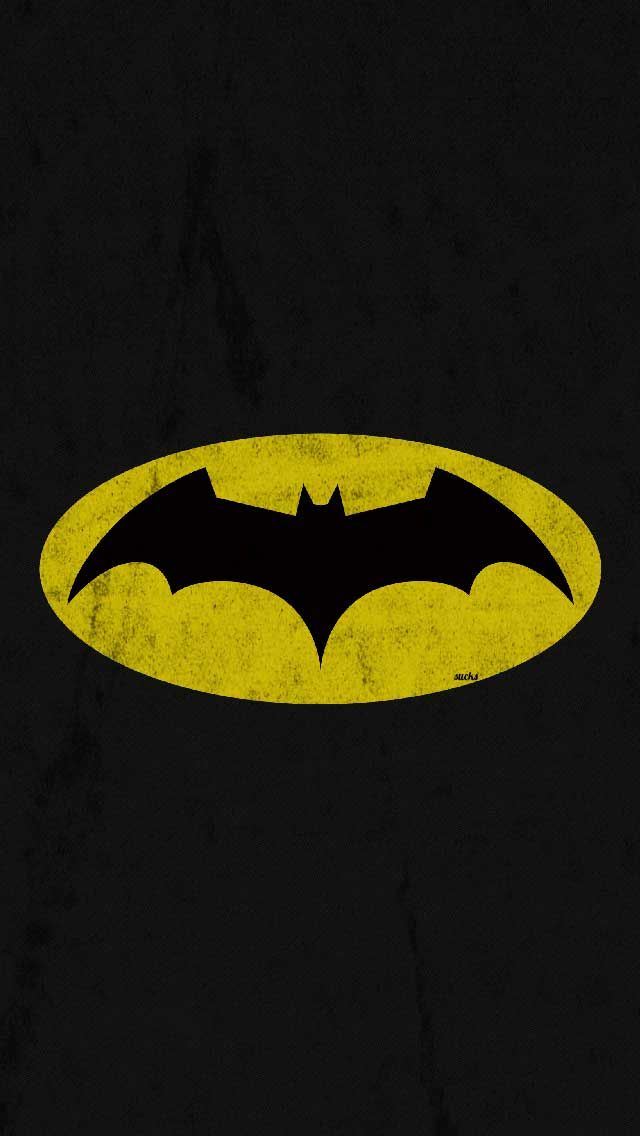 Batman iPhone 5 Wallpaper iPhone Backgrounds Pinterest