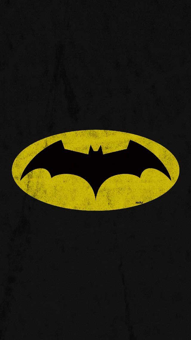 Batman iPhone 5 Wallpaper iPhone Backgrounds Pinterest