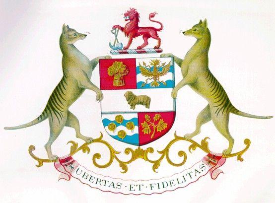 queensland coat of arms pdf