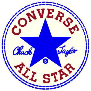 Converse Logo Cool Logo Identity Design Logo